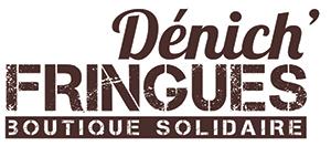 Déniche Fringues